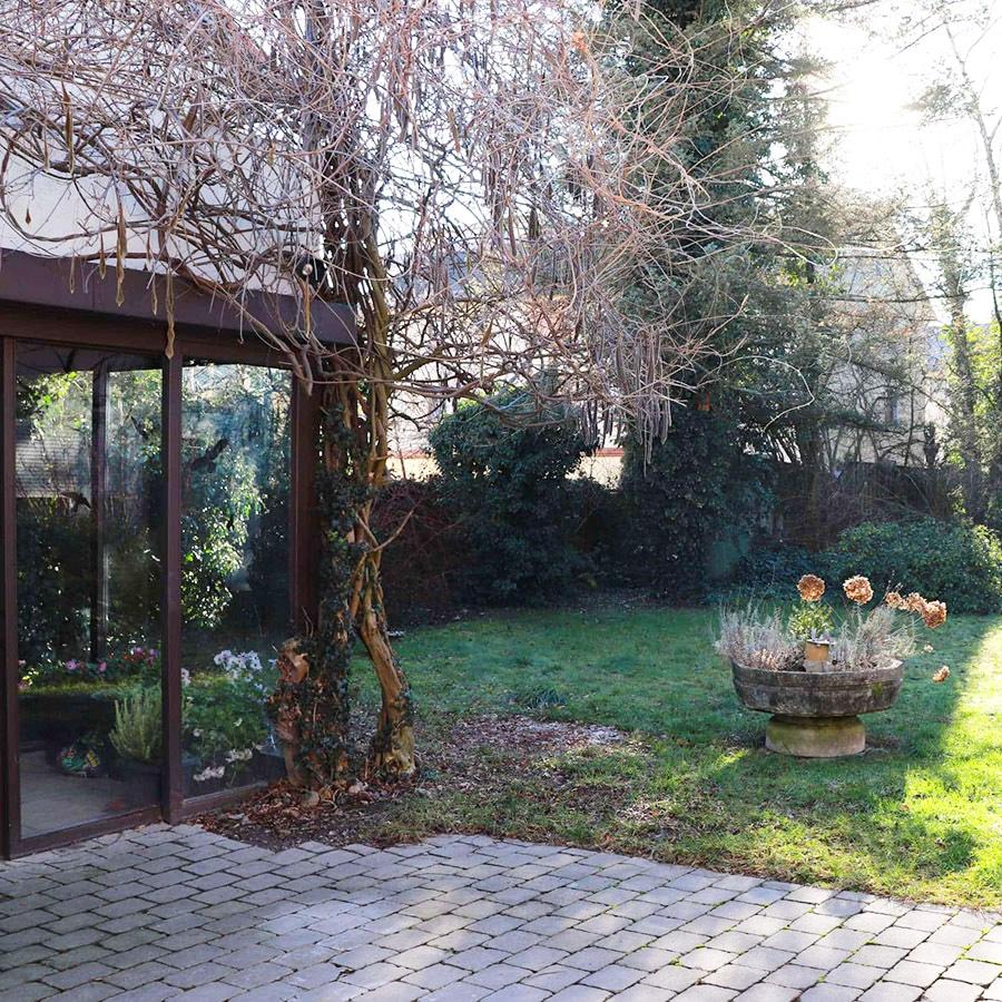 WG Kachel Villa Rosengarten