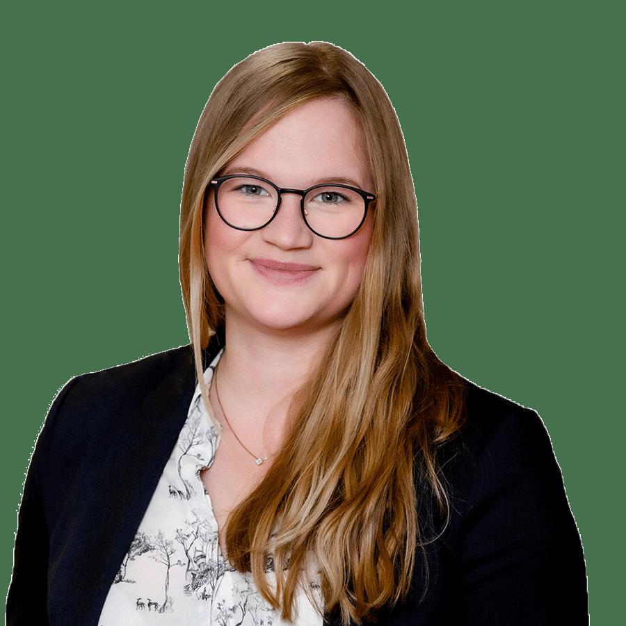 Sophie Hahne